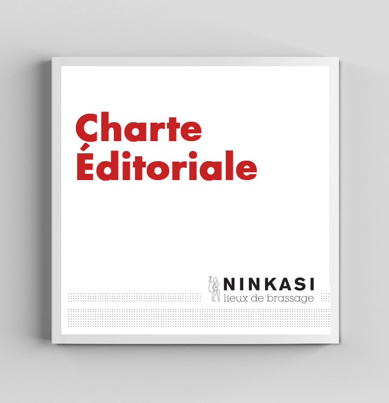 charte éditoriale Ninkasi - culinaire l'agence
